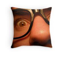 BuddyHolly. Throw Pillow