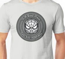 Your Friendly Neighborhood Spidey Unisex T-Shirt