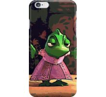 A Day with Pascal iPhone Case/Skin