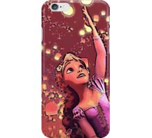 The Lights iPhone Case/Skin