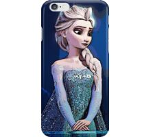 Let Me Be iPhone Case/Skin