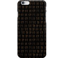Pulp Fiction You Never Can Tell Dance Scene iPhone Case/Skin