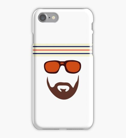 """The Royal Tenenbaums"" Richie Tenenbaum iPhone Case/Skin"