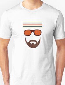 """The Royal Tenenbaums"" Richie Tenenbaum T-Shirt"