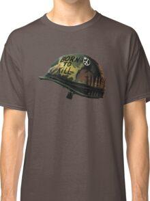 Full Metal Jacket logo Classic T-Shirt