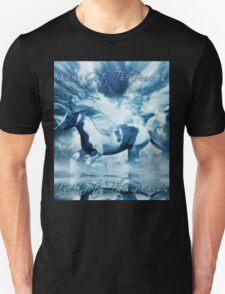 Get the Power Unisex T-Shirt