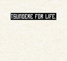 Tsundere For Life. Pullover