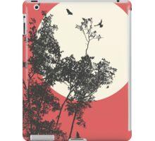 Moonset iPad Case/Skin