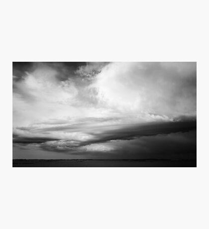 Frontier Photographic Print