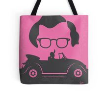 No147 My Annie Hall minimal movie poster Tote Bag