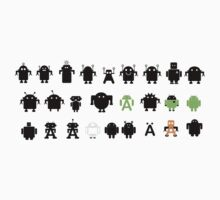 Android Explorer ! by rootstock