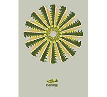 The Original Flower Photographic Print