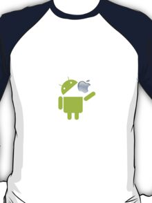 My Best Android ! T-Shirt