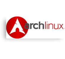 ArchLinux Ultimate ! Canvas Print