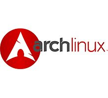 ArchLinux Ultimate ! Photographic Print