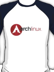 ArchLinux Ultimate ! T-Shirt