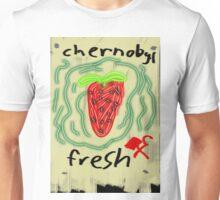Chernobyl strawberry Unisex T-Shirt