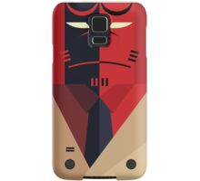 Boy from Hell in Trench Coat Samsung Galaxy Case/Skin