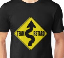 Team R3tard Unisex T-Shirt