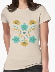 flowers everywhere/2 T-Shirt