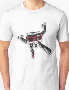 Boombox Boy Unisex T-Shirt