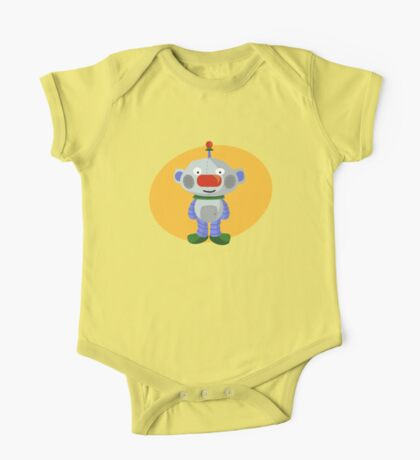 The little robot Kids Clothes