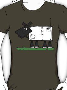 Radio controlled automatic sheep. T-Shirt