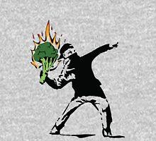 Vegan Banksy Hoodie