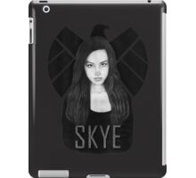 SKYE iPad Case/Skin