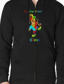 I'm Just a Little Clown--Tee T-Shirt