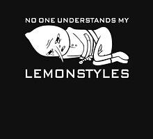 Earl Lemongrab Lemonstyle - Adventure Time Unisex T-Shirt