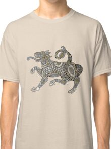 Celtic Lion Tee Classic T-Shirt