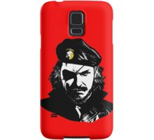 Big Boss Che Guevara  Samsung Galaxy Case/Skin