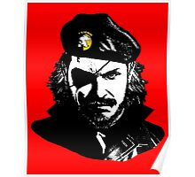 Big Boss Che Guevara  Poster