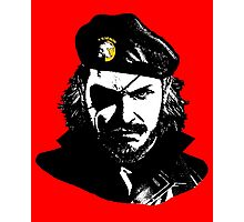 Big Boss Che Guevara  Photographic Print