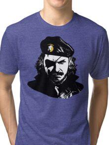 Big Boss Che Guevara  Tri-blend T-Shirt