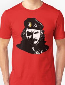 Big Boss Che Guevara  T-Shirt