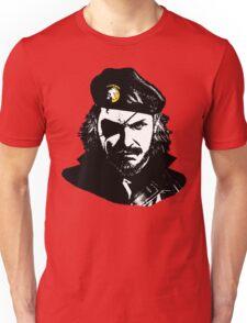 Big Boss Che Guevara  Unisex T-Shirt