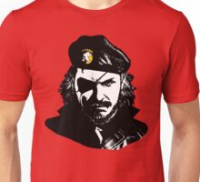 Big Boss Che Guevara  Unisex T-Shirt
