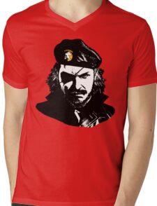Big Boss Che Guevara  Mens V-Neck T-Shirt