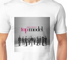 SM Top Model Unisex T-Shirt