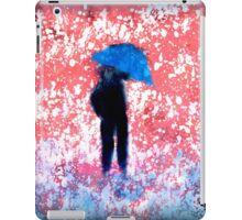 The Blue Umbrella iPad Case/Skin