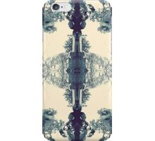 the faint thread of his scales iPhone Case/Skin