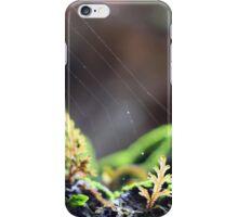 rock n web iPhone Case/Skin