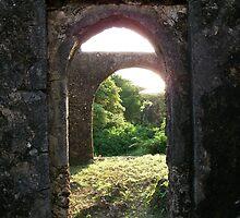 Ancient Arches, Kenya by sailgirl