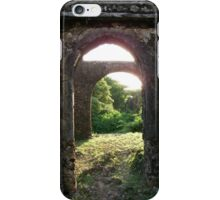 Ancient Arches, Kenya iPhone Case/Skin