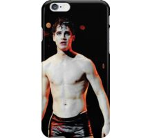 Darren as Hedwig iPhone Case/Skin