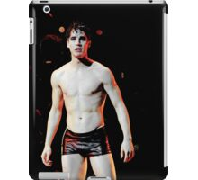Darren as Hedwig iPad Case/Skin