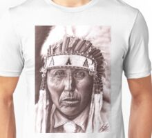 Cheyenne Chief Unisex T-Shirt