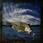 FLYIN' BASS ATTACK by DALE CRUM